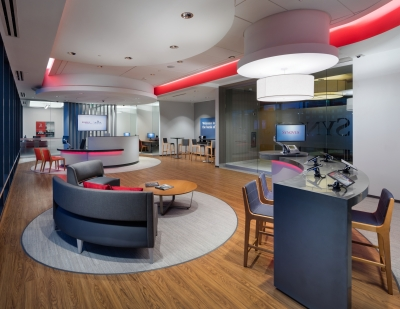 Synovus Bank Of Nashville Branch