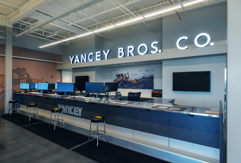Yancey Macon Rental Center