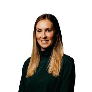 Dana McClure, AIA, LEED AP