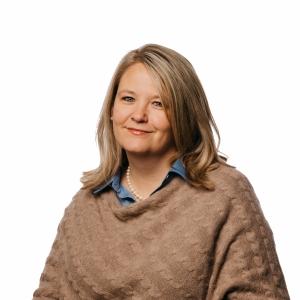 Kristi Mundt, CDFA