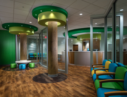 Longstreet Clinic Pediatrics at Highpoint Medical