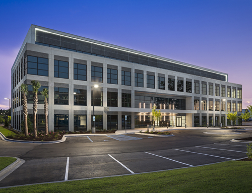 River Oaks Office Building
