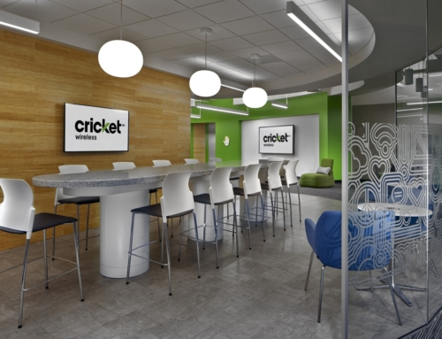 Cricket Wireless Headquarters
