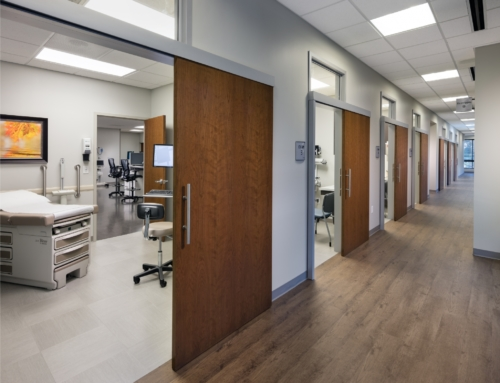 Piedmont Brookhaven – Prototype Offices