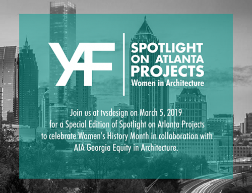 YAF, Equity in Architecture Celebrate Women in Architecture